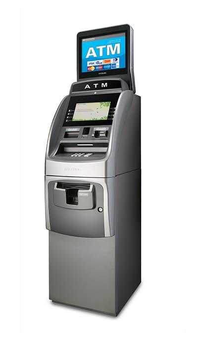 NH-2700 ATM