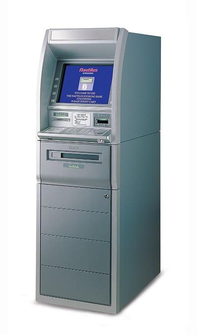 Monimax 5600 ATM