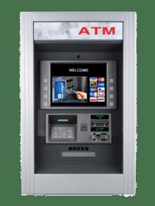 ATM Sales