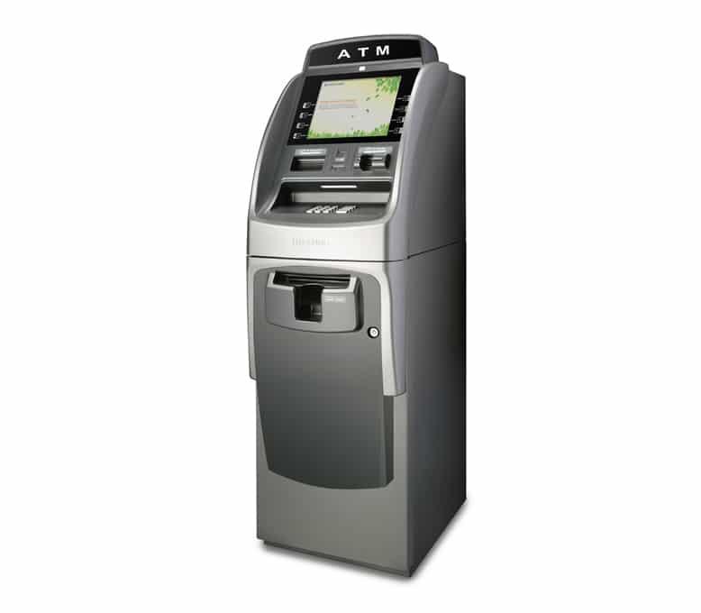 MX2900 ATM