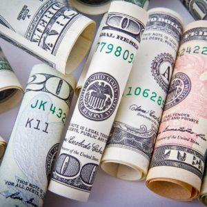 passive business income