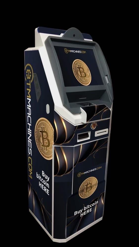 Chainbytes Bitcoin ATM